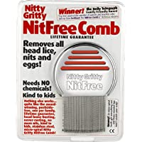 Nitty Gritty Nit Free Comb