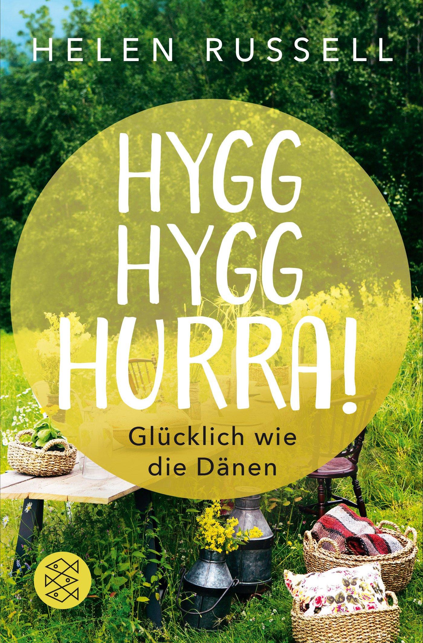Hygg Hygg Hurra!: Glücklich wie die Dänen  Schonungslos ehrlich beschriebt Helen ihre unbedarften Erfahrungen aus dem erstem Jahr. Durch ihre fast comedy-artige Schreibweise erreicht das Buch ein hohes Tempo und eignet sich hervorragend als amüsante Ferienlektüre.