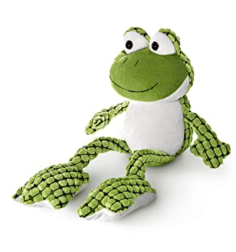 Plüschtier Steiff Cappy Frosch Grün 16 cm Kuscheltier Baby