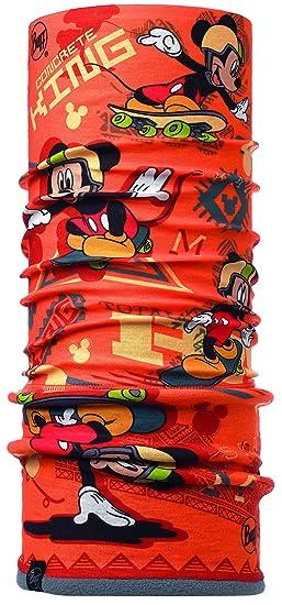 Ni/ños Buff Mickey Tubular