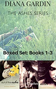 The Ashes Series Boxed Set: Books 1-3