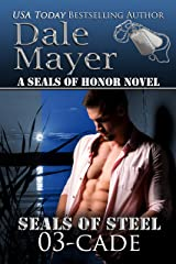 Cade (SEALs of Steel Series Book 3) Kindle Edition