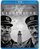 The Lighthouse (Blu-ray) [2020] [Region Free]
