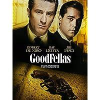 Goodfellas (1990) Remastered
