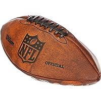 Wilson American Football, voor verzamelaars, officiële maat, NFL AUTOGRAPH.