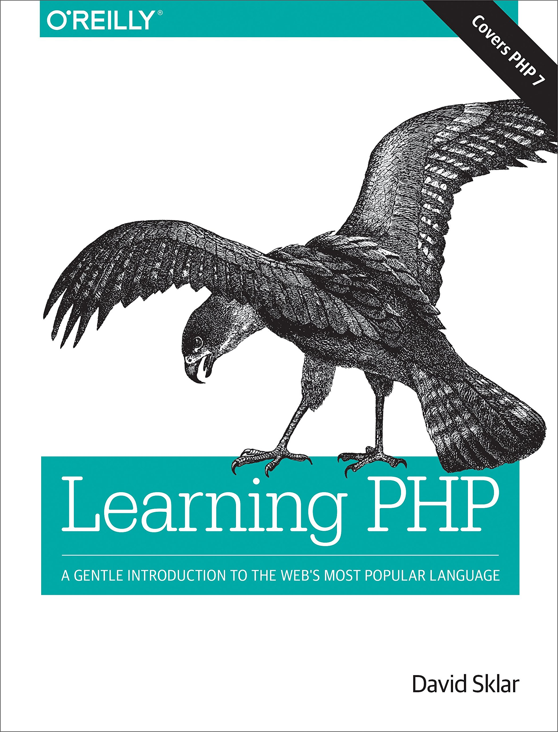 Learning PHP 7 ISBN-13 9781491933572