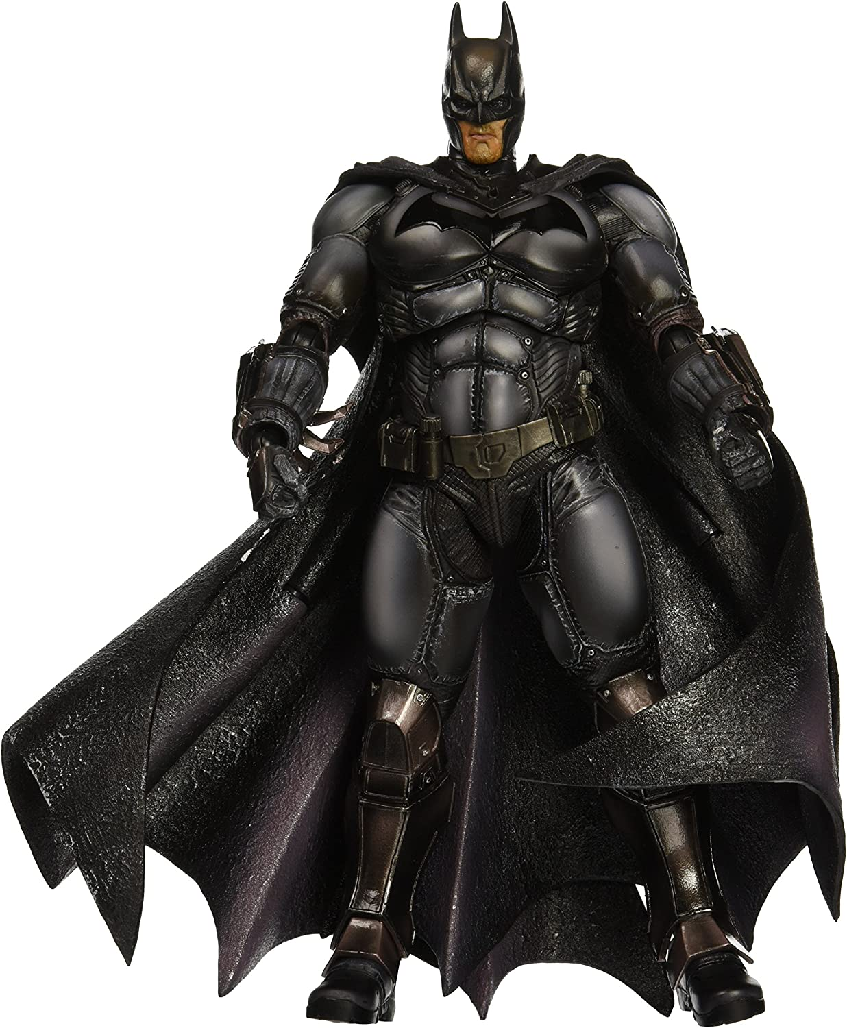 Bandai Tamashii Nations spielen Arts Kai Batman Arkham Origins Action Figure