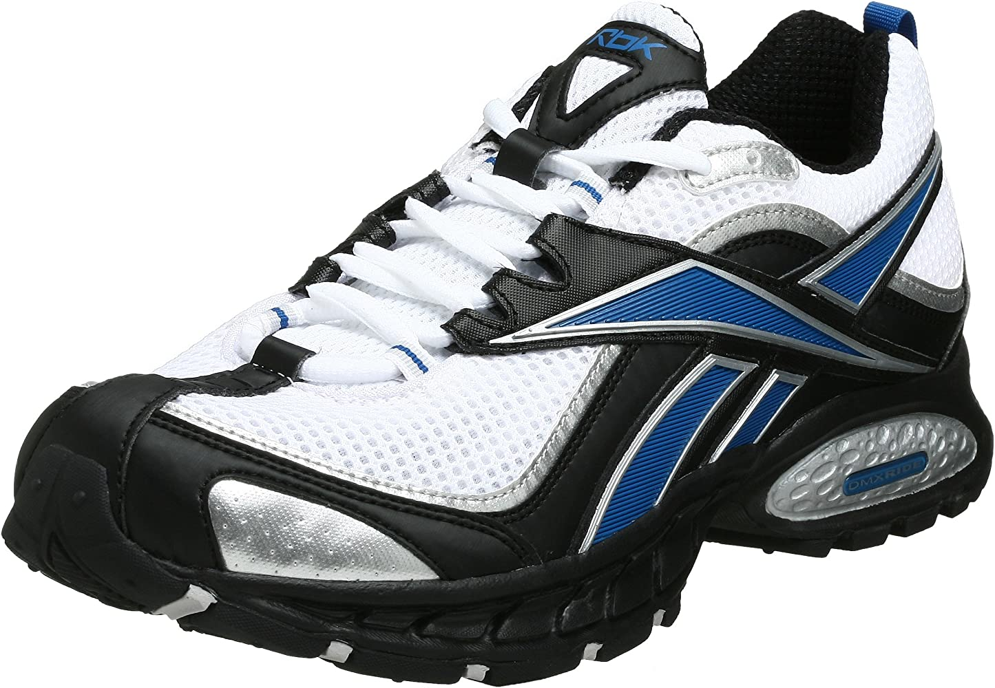 Reebok Men's Heel Side DMX Running Shoe
