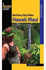 Best Easy Day Hikes Hawaii: Maui (Best Easy Day Hikes Series) Kindle Edition