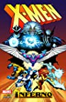 X-Men. Inferno  - Volume 6