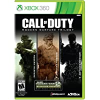 Call of Duty: Modern Warfare Collection - Xbox 360 - Standard Edition