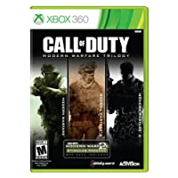Call of Duty: Modern Warfare Collection - Xbox 360 - Standard Edition