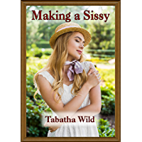 Making a Sissy: The complete story. (English Edition)