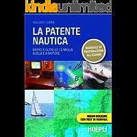 La patente nautica: entro le 12 miglia a vela e a motore