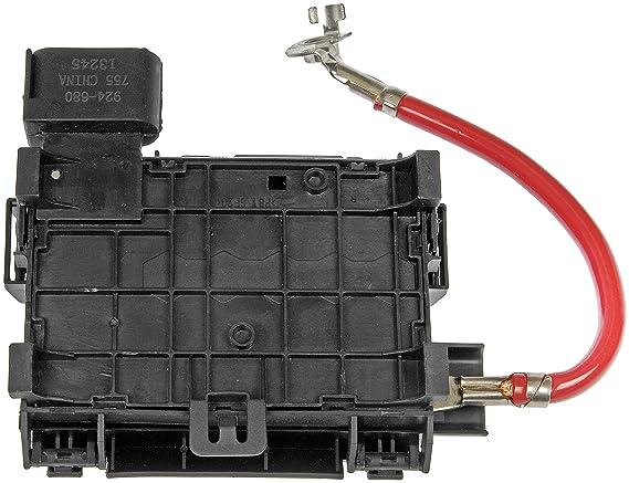 Amazon Dorman 924680 High Voltage Fuse Box Automotiverhamazon: 2002 Vw Beetle Battery Fuse Box Melting At Gmaili.net