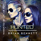Hunted: Misplaced, Book 2