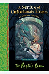 The Reptile Room (A Series of Unfortunate Events) Paperback