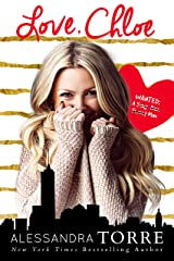 Love, Chloe Kindle Edition