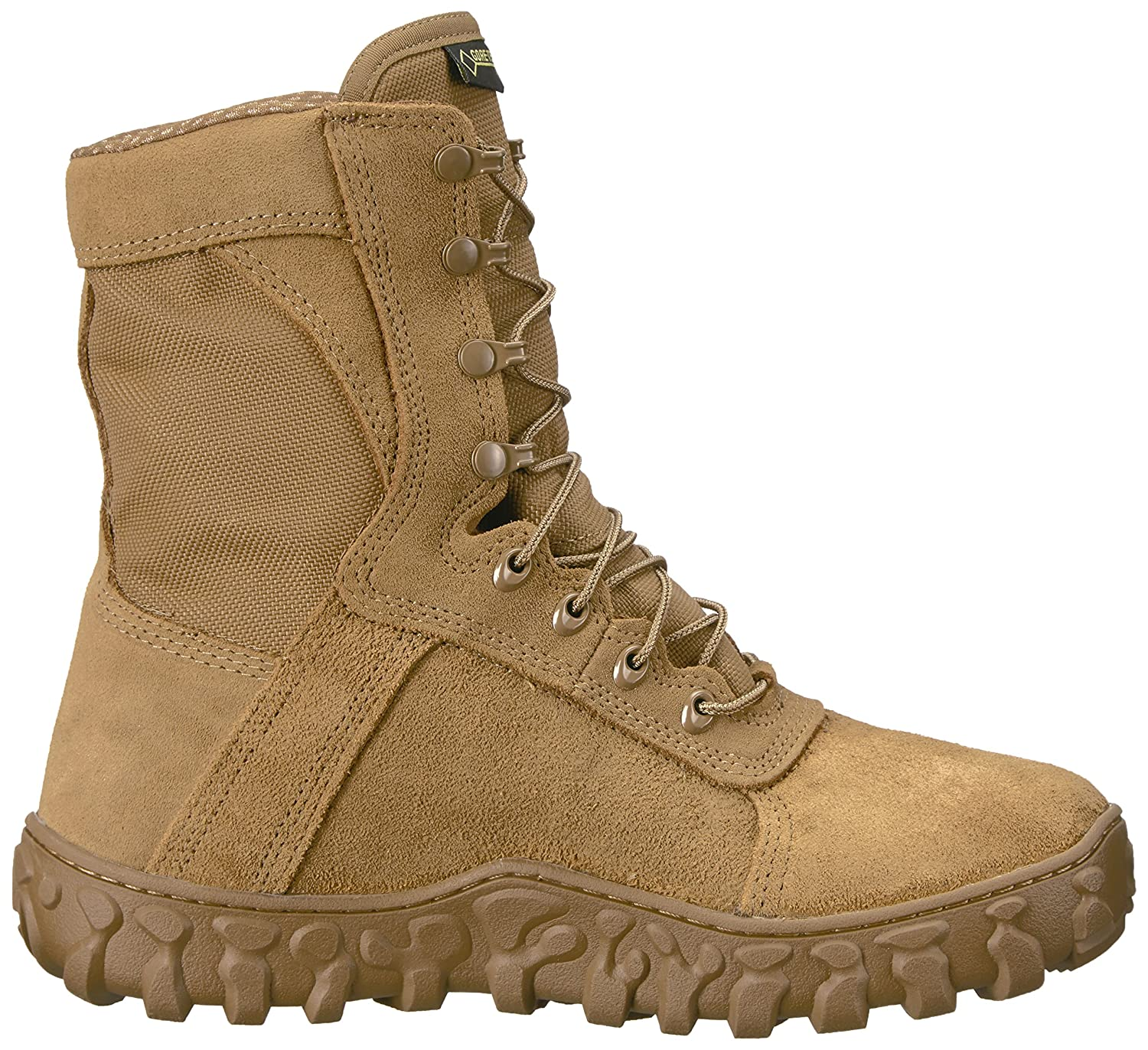 Rocky Mens Rkc055 Military and Tactical Boot