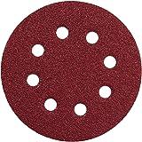 Metabo Cumi 5 Sanding Discs 125mm - P 80