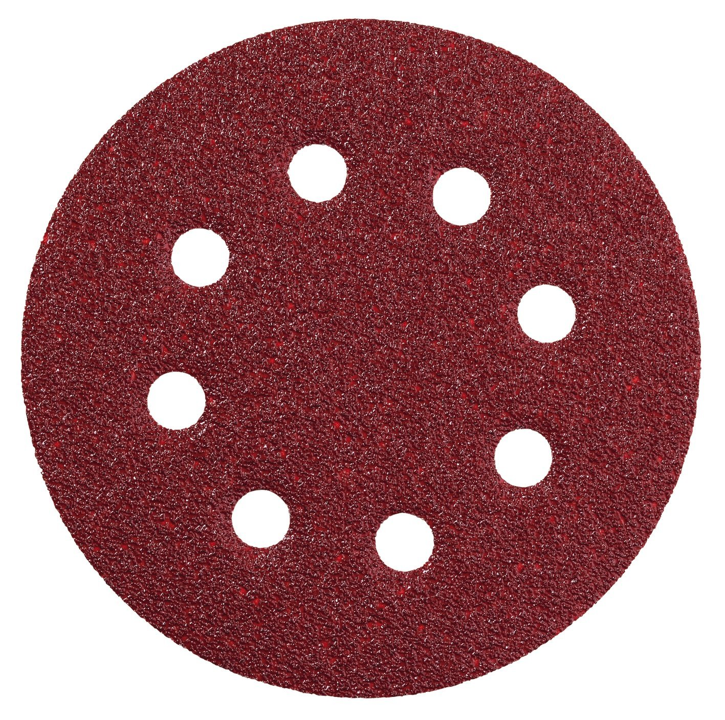 Metabo Cumi 5 Sanding Discs 125mm – P 80