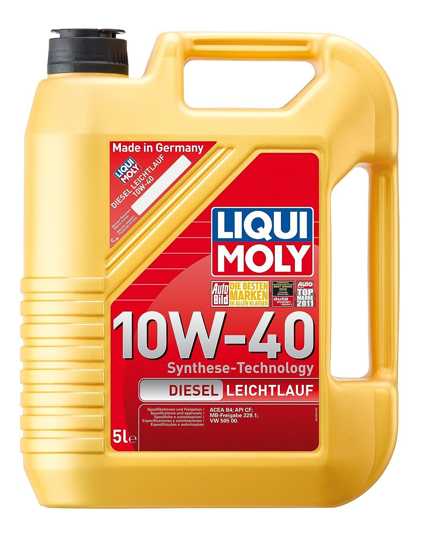 Liqui Moly 1387 Aceite de Motor