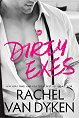 Dirty Exes (Liars, Inc. Book 1) Kindle Edition