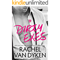 Dirty Exes (Liars, Inc. Book 1)