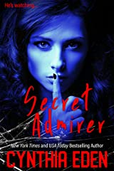 Secret Admirer Kindle Edition