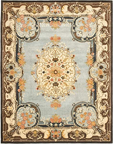 Safavieh Bergama BRG141A Area Rug – Light Ivory
