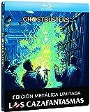 Los Cazafantasmas 1 - Edición Metálica [Blu-ray]