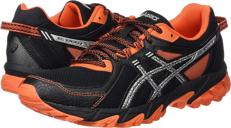 Asics Gel-Sonoma 2, Zapatillas de Running para Hombre: Amazon.es: Zapatos y complementos