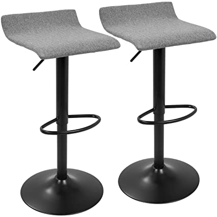 Incredible Lumisource Ale Xl Barstool Black Grey Alphanode Cool Chair Designs And Ideas Alphanodeonline