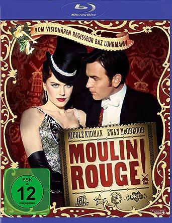 did ewan mcgregor sing in moulin rouge