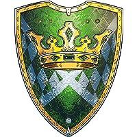 Liontouch- Kingmaker Kings Escudo, Multicolor, (29201LT)