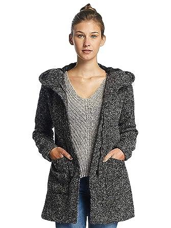 JACQUELINE de YONG Mujeres Chaquetas / Chaqueta de entretiempo jdyOlivia Oversize Wool: Amazon.es: Ropa y accesorios