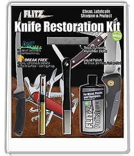 Flitz KR 41511 Knife Restoration Kit
