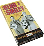 Reno & Smiley and the Tennessee Cut-Ups: 1951-1959