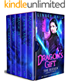 Dragon's Gift: The Seeker Complete Series: An Urban Fantasy Boxed Set