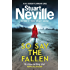 So Say the Fallen (Dci Serena Flanagan)
