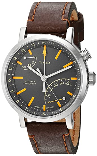 ce5337c5caa3 Timex Metropolitan + Activity Tracker Smart reloj