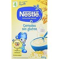 Nestlé Papillas - Cereales - A Partir