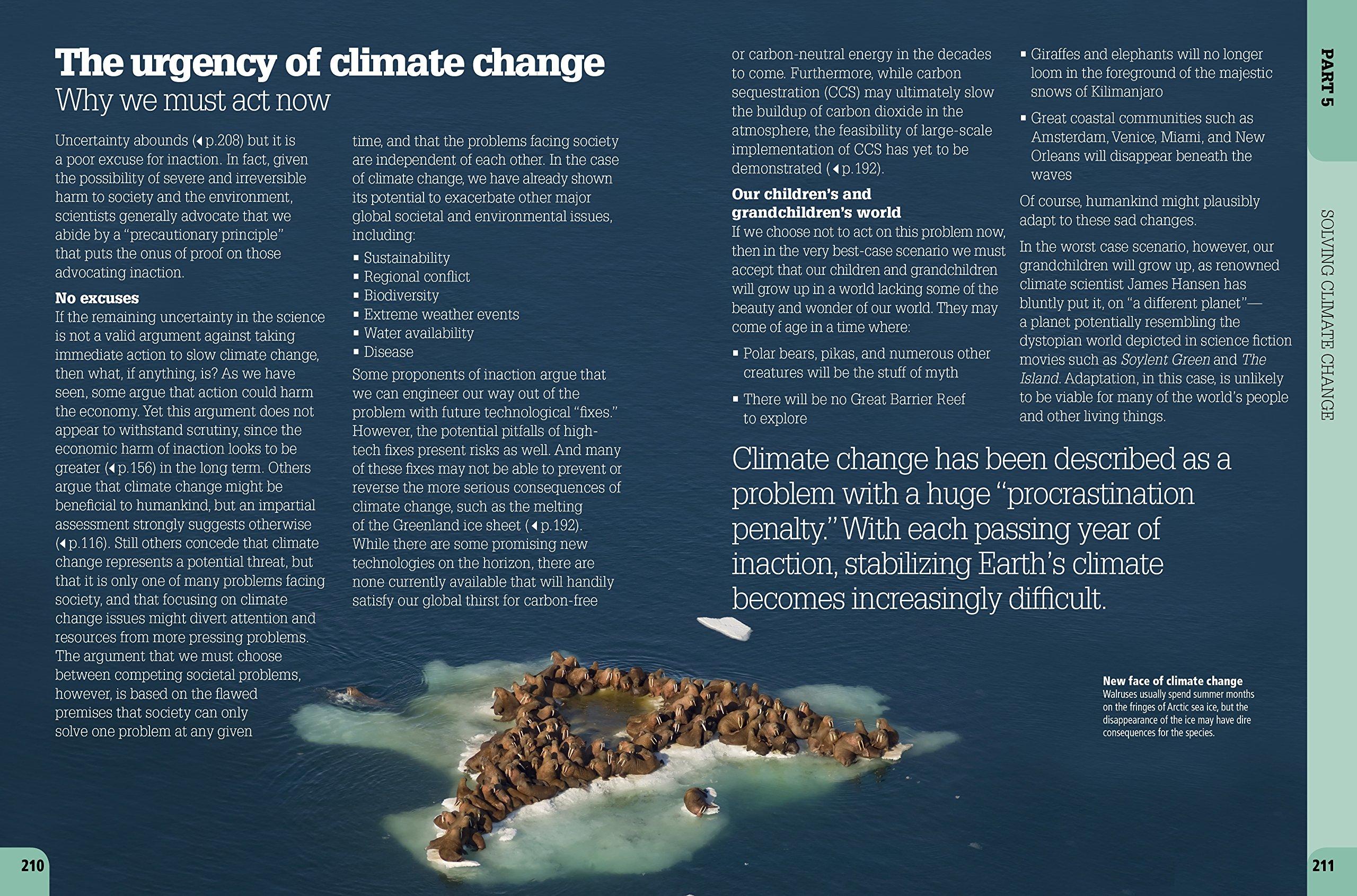 Dire Predictions Understanding Global Warming Pdf
