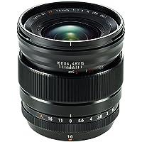 Fujifilm Fujinon Prime Lens XF16mm F1.4 R WR, Ultra-Wide Lens