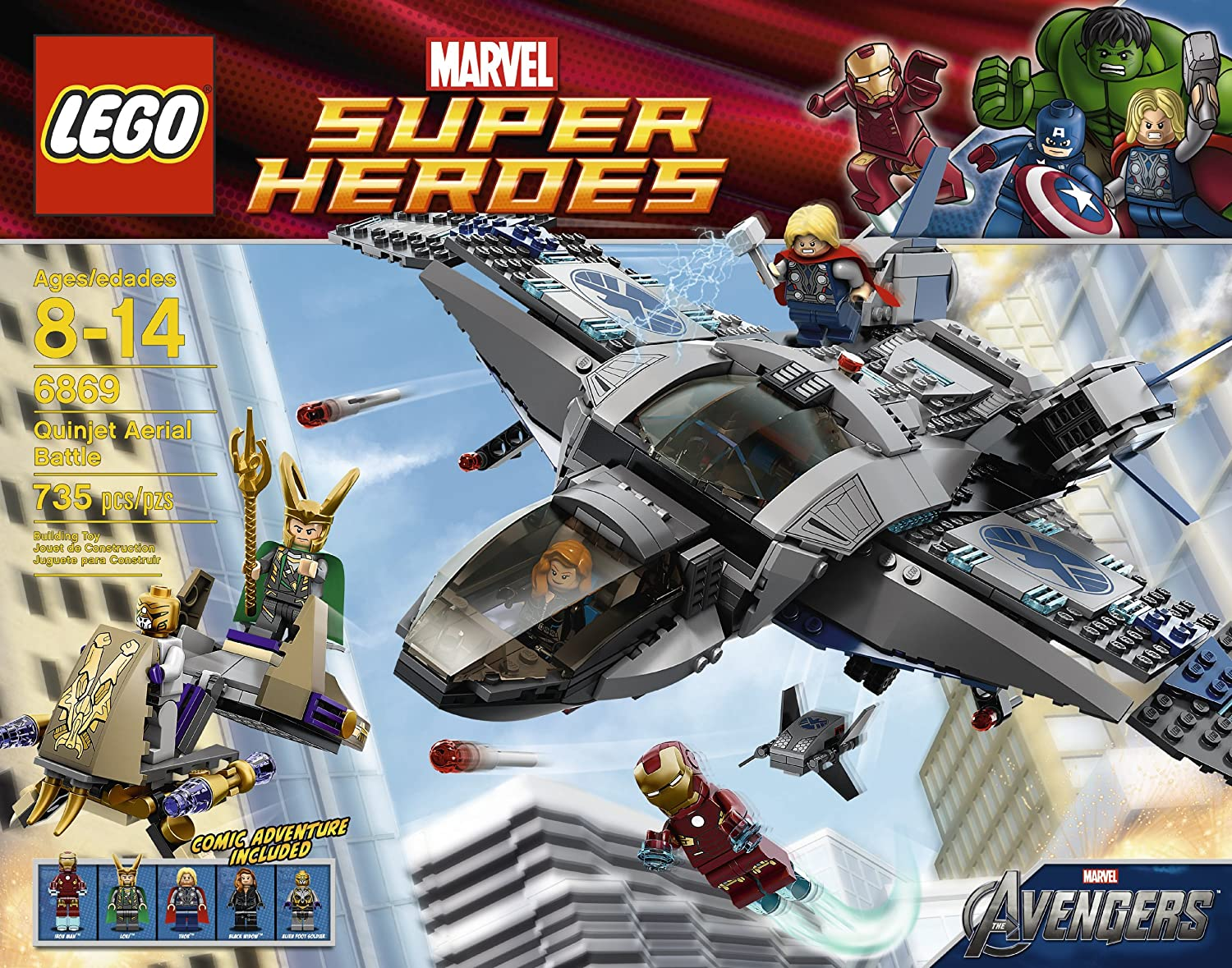 marvel lego amazon