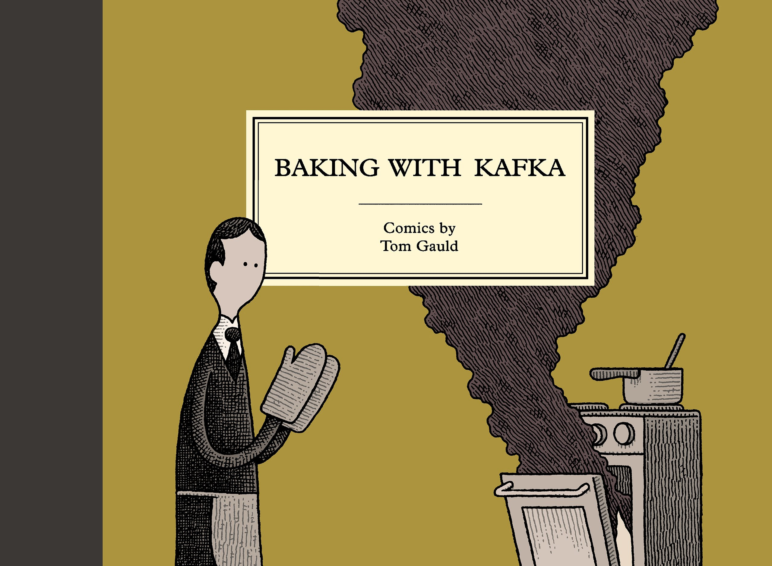 Image result for baking with kafka