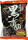 Kasugai Kuro Ame Black Sugar Hard Candy, 5.29 Ounce