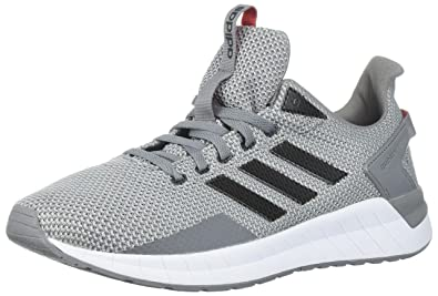 purchase cheap 2afdd 75069 adidas Men s Questar Ride Running Shoe Three core Black Grey Two, ...
