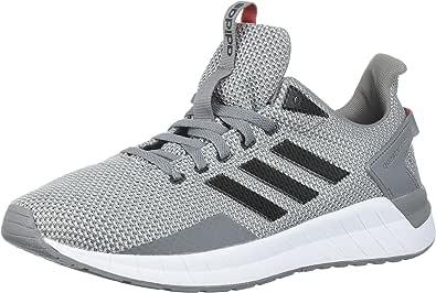 adidas Mens Questar Ride Grey Size: