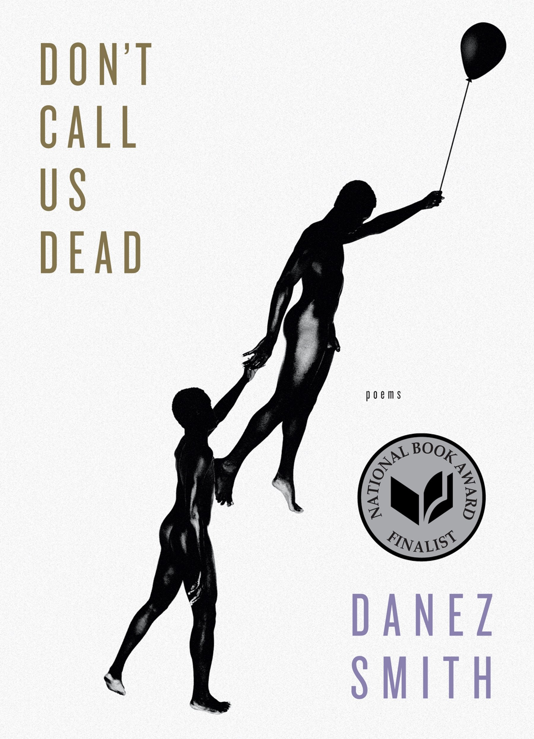 Amazon.com: Don't Call Us Dead: Poems (9781555977856): Smith ...
